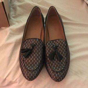 J.Crew loafers